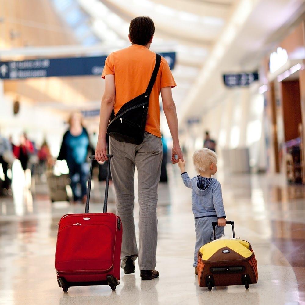 С какого возраста выдается загранпаспорт