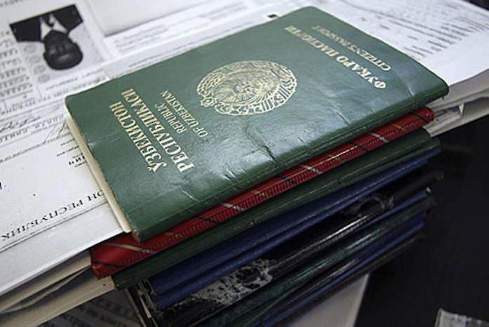 Ответственность за фальсификацию регистрации по месту жительства