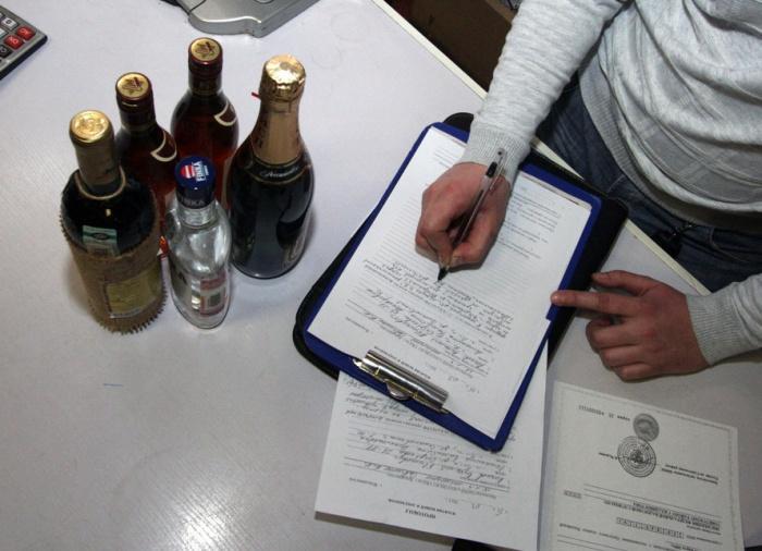 Количество алкоголя разрешенного для ввоза в россию