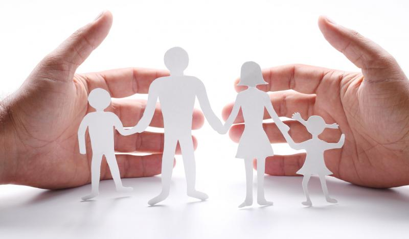 Программа воссоединения семьи в РФ в 2019 году