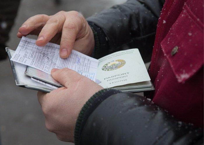 Продление регистрации по месту пребывания иностранца