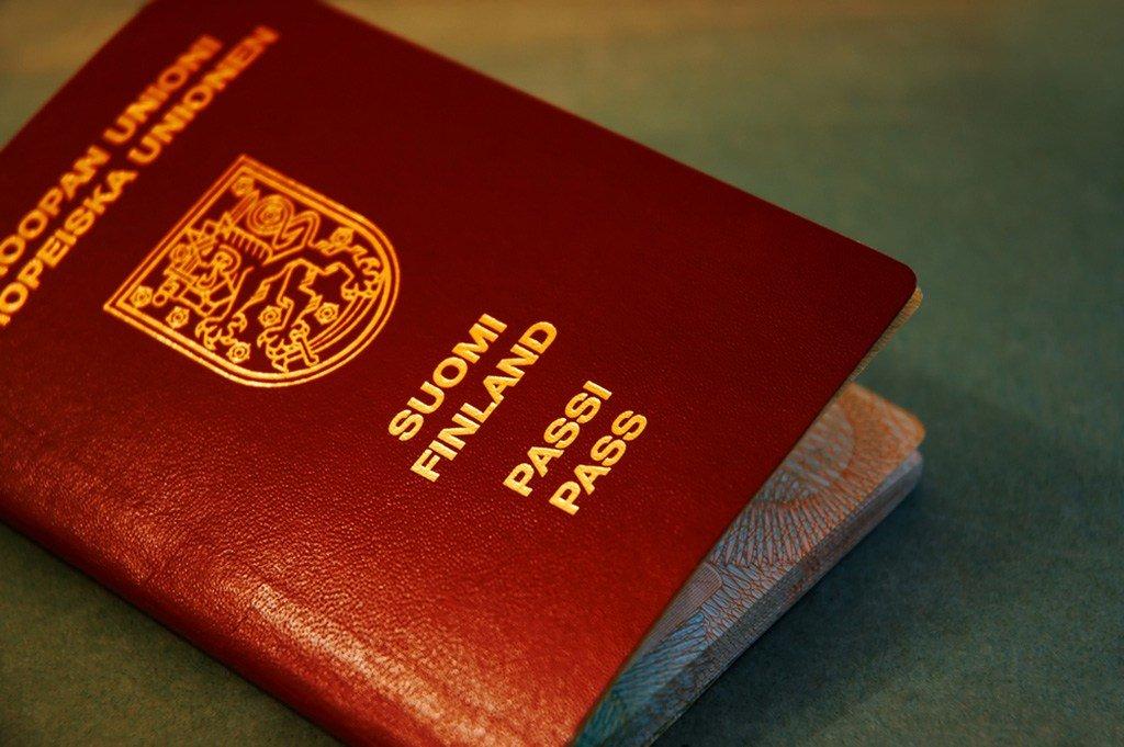 Как стать гражданином Финляндии россиянину