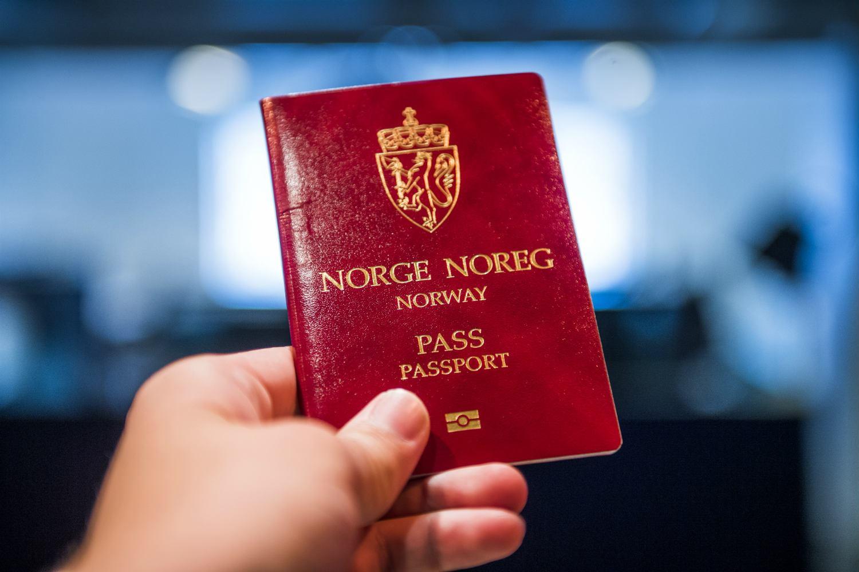 Как получить гражданство Норвегии для россиян?