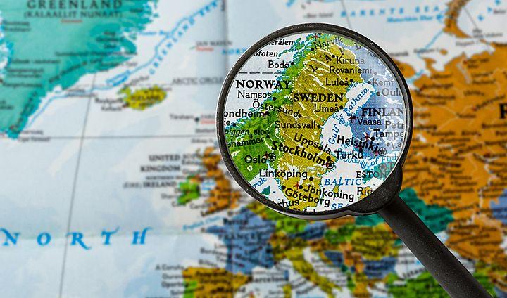 Нужна ли виза в Швецию россиянам и как е получить