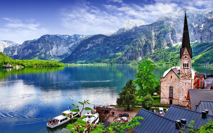 Медицинская страховка для визы и выезда в Австрию от 45 рублей