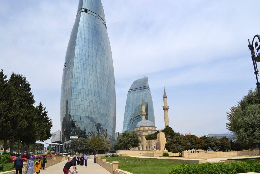 Медицинская страховка в Азербайджан купить онлайн 2020