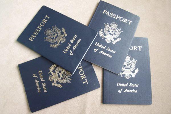 Услуга перевода паспорта