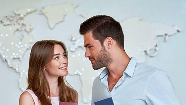 Ступенчатая процедура легализации супруга иностранца в Израиле